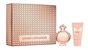 Paco Rabanne - Olympea F Gift Set EDP 50ml + Body Lotion 75ml