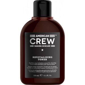 American Crew - Shaving Skincare - Revitalizing Toner 150ml