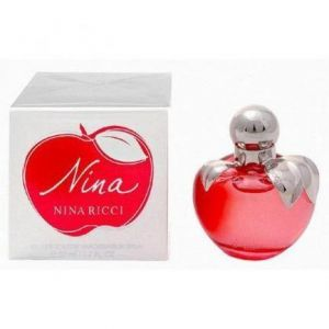 Nina Ricci - Nina EDT 50ml Spray For Women