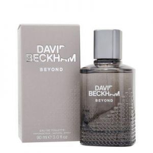 David Beckham - Beyond 90ml EDT Spray For Men