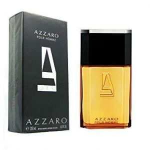 Azzaro - Pour Homme 200ml EDT Spray For Men
