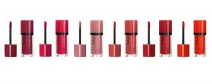 Bourjois - Rouge Edition Velvet - Pack of 6