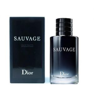 Christian Dior - Sauvage EDT 100ml Spray For Men