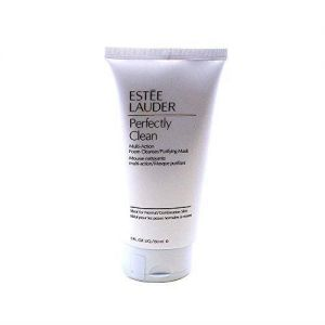 Estee Lauder - Perfectly Clean Multi-Action Foam Cleanser Purifying Mask 150ml