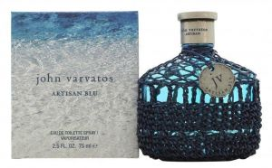 John Varvatos - Artisan Blu EDT 75ml Spray For Men