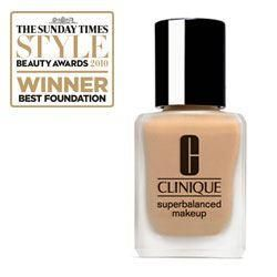Clinique - Superbalanced Makeup - Shade 03 Ivory 30ml