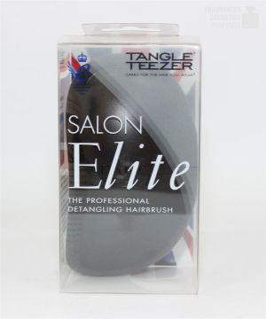 Tangle Teezer - Salon Elite Detangling Hair Brush - Midnight Black