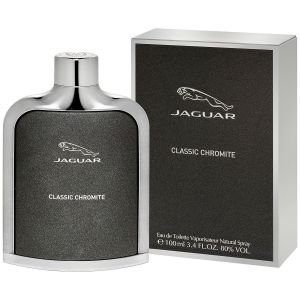 Jaguar - Classic Chromite EDT 100ml Spray For Men