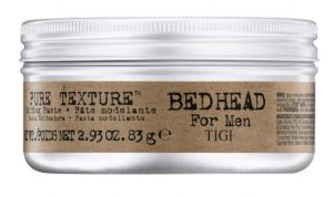 TIGI - Bed Head For Men - Pure Texture Mold Paste 83g