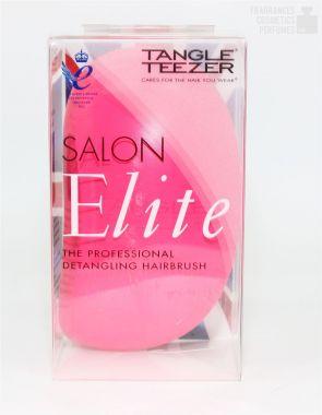 Tangle Teezer - Salon Elite Detangling Hair Brush - Dolly Pink