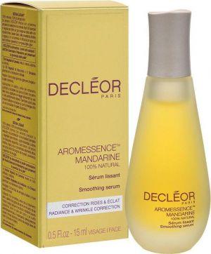 Decleor - Aromessence Mandarine Smoothing Oil Serum 15ml