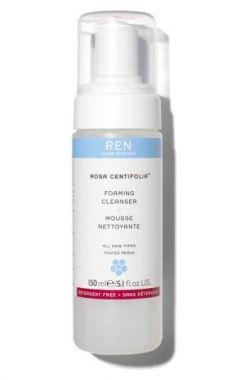 Ren - Clean Skincare Rosa Centifolia Foaming Cleanser 150ml