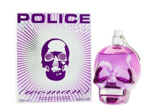 Police - To Be Woman EDP 125ml Spray For Women
