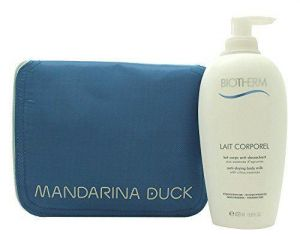 Biotherm - Corporel Gift Set - Body Lotion 400ml + Folding Gym