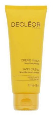 Decleor - Creme Mains Hand And Nail Cream 100ml