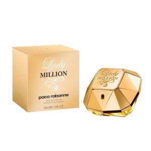 Paco Rabanne - Lady 1 Million EDP 50ml Spray For Women