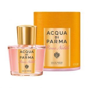 Acqua Di Parma - Rosa Nobile EDP 50ml Spray For Women