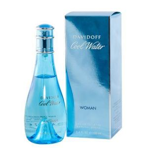 Davidoff - Cool Water Femme EDT 50ml Spray For Women