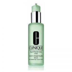 Clinique - Liquid Facial Soap - Mild Skin Type 2 200ml
