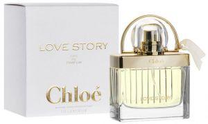 Chloe - Love Story EDP 30ml Spray For Women