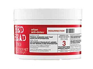 TIGI - Bed Head - Urban Antidotes - Resurrection Treatment Mask 200g