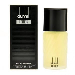 Dunhill - Dunhill Edition EDT 100ml Spray For Men