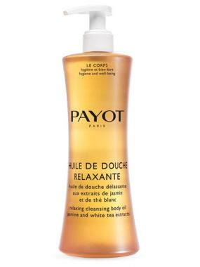 Payot - Huile De Douche Relaxante - Relaxing Cleansing Body Oil 400ml