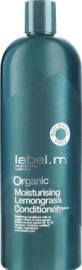 Label M - Organic Lemongrass Conditioner 1000ml