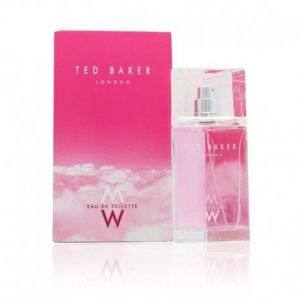 Ted Baker - W EDT 75ml Spray For Women