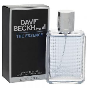 David Beckham - The Essence EDT 30ml Spray For Men