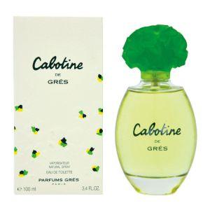 Gres - Cabotine De Gres EDT 100ml Spray For Women
