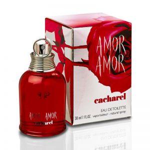 Cacharel - Amor Amor EDT 30ml Spray For Women