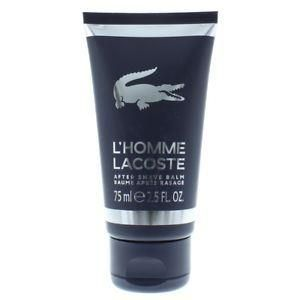 Lacoste - L'Homme 75ml After Shave Balm For Men
