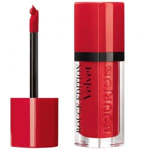 Bourjois - Rouge Edition Velvet - Hot Pepper