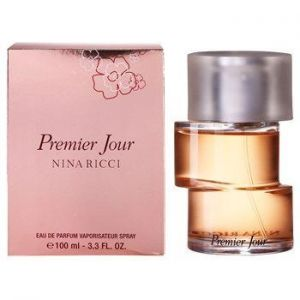 Nina Ricci - Premier Jour EDP 100ml Spray For Women