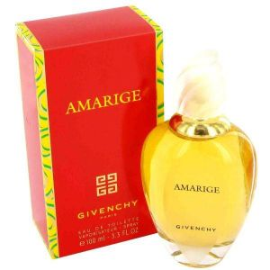Givenchy - Amarige EDT 100ml Spray For Women