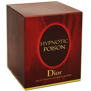 Christian Dior - Hypnotic Poison EDT 100ml Spray For Women