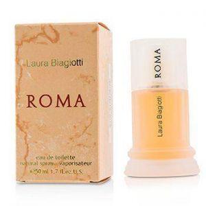Laura Biagiotti - Roma EDT 50ml Spray For Women