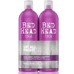 TIGI - Bed Head - Fully Loaded Tween Set 2 x 750ml