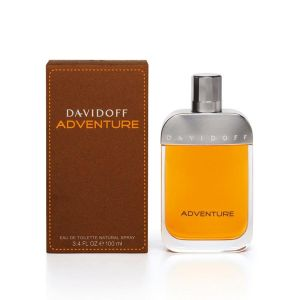 Davidoff - Adventure EDT 100ml Spray For Men