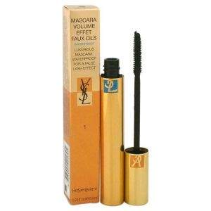 Yves Saint Laurent - Volume Effet Faux Cils Waterproof Mascara - 01 Charcoal Black