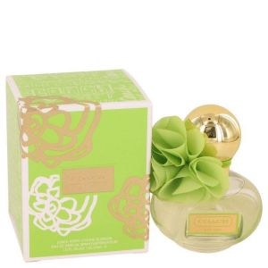 Coach - Poppy Citrine Blossom EDP 30ml Spray For Women