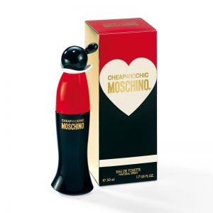 Moschino - Cheap and Chic EDT 50ml Spray For Women