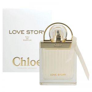 Chloe - Love Story EDP 75ml Spray For Women