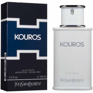 Yves Saint Laurent (YSL) - Kouros EDT 100ml Spray For Men