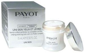 Payot - Uni Skin Yeux Et Levres - Unifying Perfecting Balm 15ml