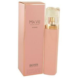 Hugo Boss - Ma Vie Intense EDP 75ml Spray For Women