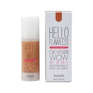 Benefit - Oxygen Wow SPF25 - I'm So Glamber 30ml