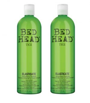 TIGI - Bed Head - Elasticate - Strengthening Conditioner 750ml x Pack of 2