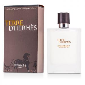 Hermes - Terre D'Hermes Aftershave 100ml For Men